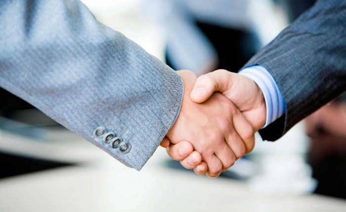 Consultative selling approach, problem solving approach