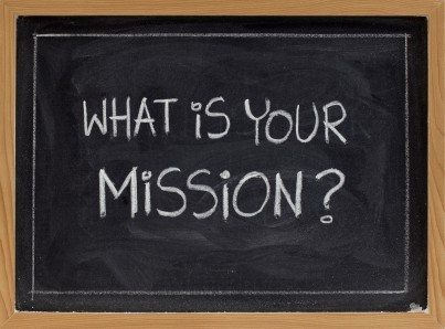 Mission for incessant growth, Mission for success. Growth unlimited.