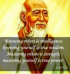 One who knows the self and masters the self is the greatest of the great or the lord.